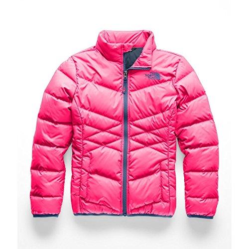 The North Face Mädchen Andes Daunenjacke, Atomic Pink, M Preisvergleich
