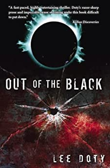 Out of the Black by [Doty, Lee]