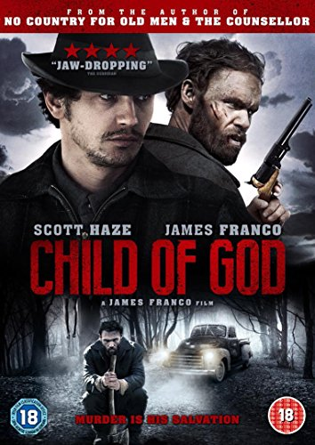 Bild von Child of God [DVD] (IMPORT) (Keine deutsche Version)