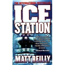 Ice Station (Scarecrow)