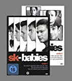 Staffel 1+2 (5 DVDs)