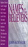 Names of the Believers (Names of... Series)