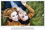 Telefunken XF32A101-W 81 cm (32 Zoll) Fernseher (Full HD, Triple Tuner) weiß