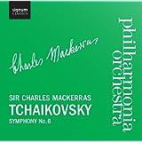 Tchaikovsky: Symphony No. 6; Mendelssohn: Overture to A Midsummer Night s Dream Op.21 (Philharmonia Orchestra / Sir Charles Mackerras)