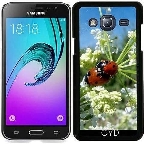 Custodia per Samsung Galaxy J3 2015 (SM-J310) - Fortuna Coleottero