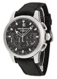 Eberhard & Co Chrono 4 – Edition limitee 130 – Data Cronografo 31130.02 CP