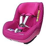 NEU Maxi-Cosi Kleinkindsitz 2wayPearl (9-18kg) i-Size Kindersitz R129 2way Pearl FREQUENCY PINK
