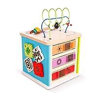 Baby Einstein HAPE, Innovation Station Activity Cube