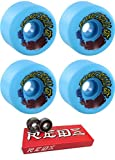 Best Santa Cruz Skateboards Skateboards - 60mm Santa Cruz Skateboards Slimeballs Vomits Wheels Review