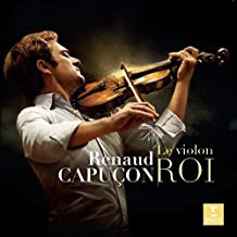 Le Violon Roi (Coffret 4 CD)