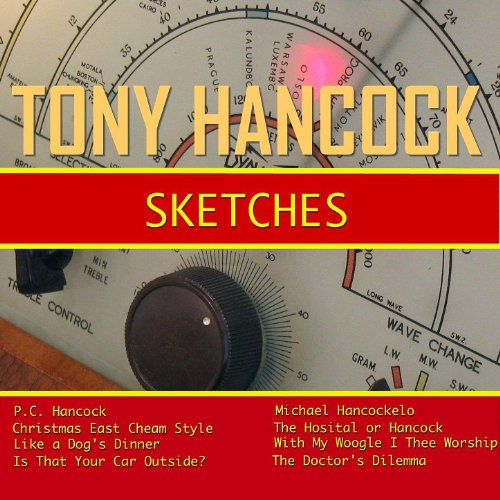 Tony Hancock Sketches