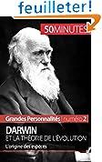 Darwin et la théorie de l'évolution: Lorigine de lespèce