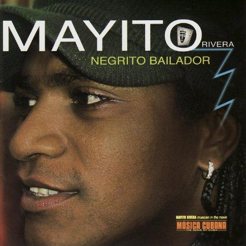 Negrito Bailador - Mayito Rivera