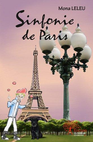 Sinfonie de Paris par Mona Leleu
