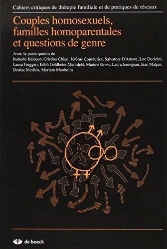 Cahiers critiques de thérapie familiale et de pratiques de réseaux, N° 52 : par Edith Goldbeter-Merinfeld
