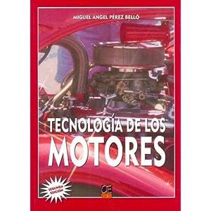 Tecnologia de los motores