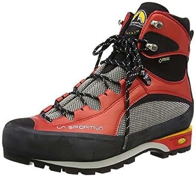 La Sportiva - chaussure d'alpinisme la sportiva trango s evo gtx pointure 42