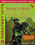 Legacy of Kain - Soul Reaver : Prima's Official Strategy Guide - Prima Games - 08/09/1999