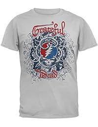 - Grateful Dead-vigne T-Shirt