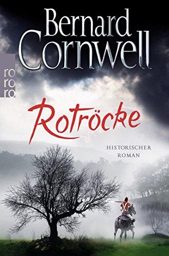 Cornwell, Bernard: Rotröcke