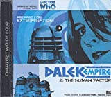 Dalek Empire 1.2 - The Human Factor (Doctor Who...