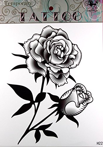 GRASHINE Extra grand tatouage 11,81 \