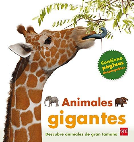 Animales gigantes (Para aprender más sobre) por Marie Greenwood