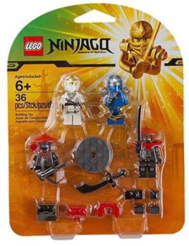 LEGO Ninjago Battle Pack Samurai Zubehör 850632