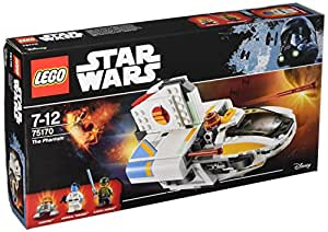 LEGO Star Wars 75170 - Set Costruzioni The Phantom