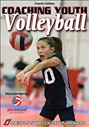 Coaching Youth Volleyball (Coaching Youth Sports)