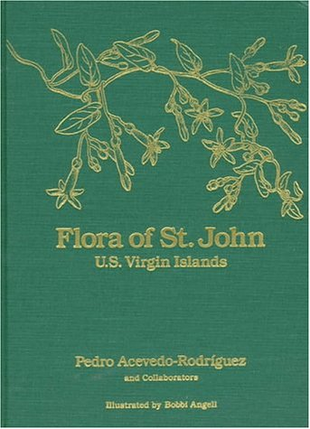 flora-of-st-john-us-virgin-islands-memoirs-of-the-new-york-botanical-garden
