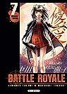 Battle Royale - Ultimate Edition 07 par Taguchi
