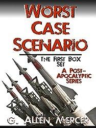 Worst Case Scenario: First Box Set (Worst Case Scenario Box Set Book 1)