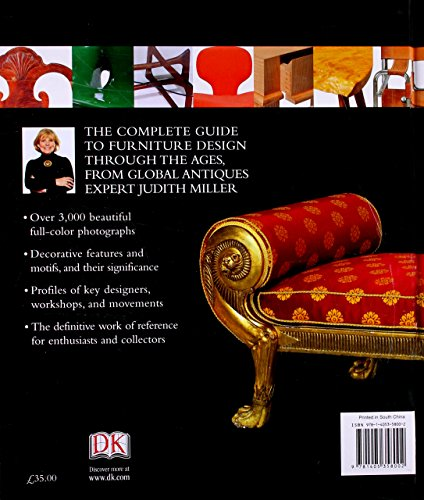 Furniture: World styles from cla...