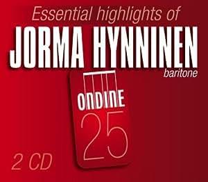 Jorma Hynninen sings Schubert