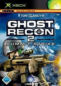Tom Clancy's Ghost Recon 2 - Summit Strike (Add-On)