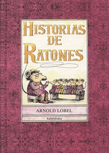Historias de ratones (libros para soñar)