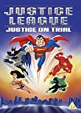 Justice League: Justice On Trial [DVD] [2004]