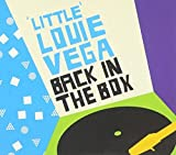 Back in the Box Mixed By Little Louie Vega by Louie Vega
