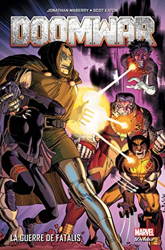 Doom War: La guerre de Fatalis