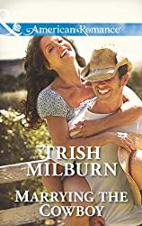 Marrying the Cowboy (Mills & Boon American Romance) (Blue Falls, Texas, Book 3)