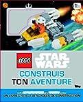Lego - Construis ton aventure - tome...