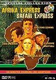 Afrika Express / Safari Express [2 DVDs] - Ursula Andress, Giuliano Gemma, Jack Palance