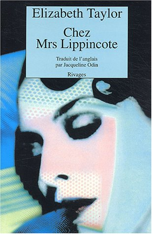 Chez Mrs Lippincote [Pdf/ePub] eBook