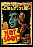 Hot Spot [Édition remasterisée]