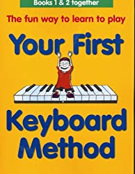 Your First Keyboard Method (Acoustic Masters)