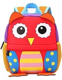 DNFC Kindergartenrucksack Kindergartentasche Babyrucksack Wasserdicht Kinderrucksack Süß Kindertasche Kindergarten... preisvergleich bei kinderzimmerdekopreise.eu