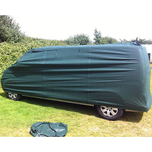 Schutzhülle VW T4 und T5 - Bus Wohnwagen Abdeckung Cover Plane Schutz Auto Garage