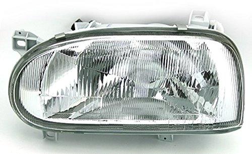 AD Tuning GmbH & Co. KG 960113 Scheinwerfer H4, Linke Seite (Fahrerseite) -