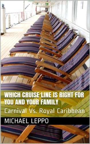 which-cruise-line-is-right-for-you-and-your-family-carnival-vs-royal-caribbean-english-edition